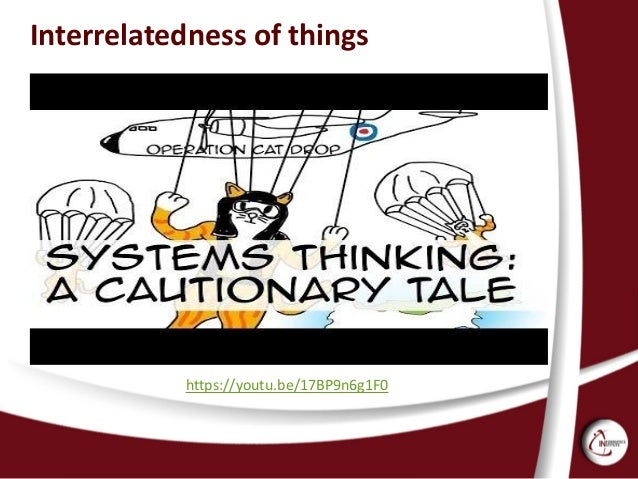 mustafa degerli 2016 developing systems thinking