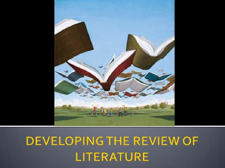 A literature review is an examination of the research that has been conducted in a particular field of study.  Hart (1998)...