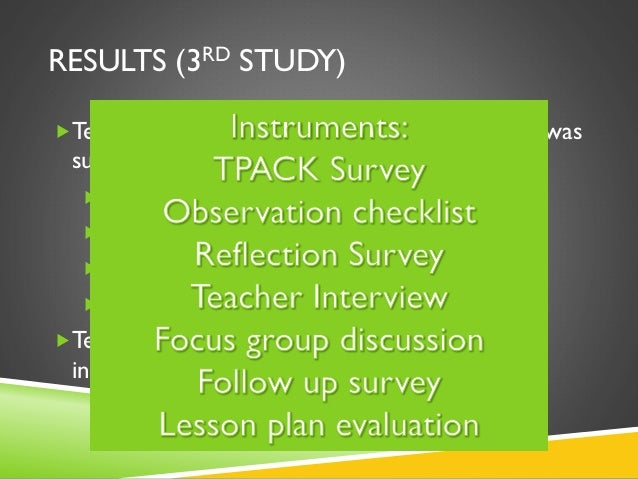 Collaborative Teaching Lesson Plans : Developing tpack of pre service and in teachers