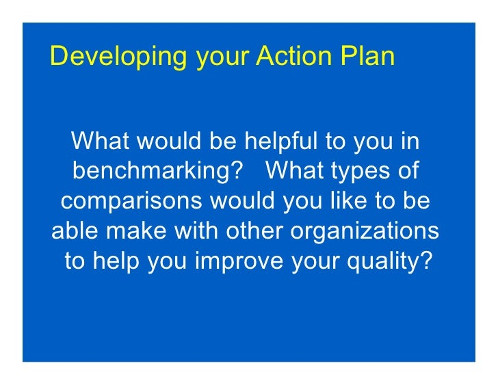 developing a plan for action The planning and time you put into developing your sales plan is as important as  the final written plan work through the 5 steps and you'll have a well thought out,  focussed plan to drive sales each step is  53 sales action plan template.