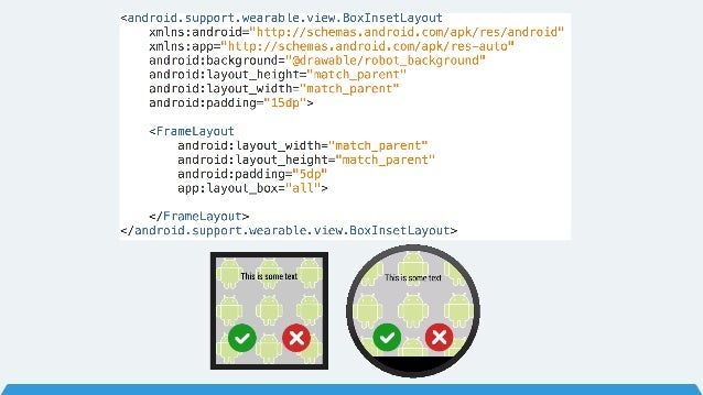 Developing Your First Android Wear App