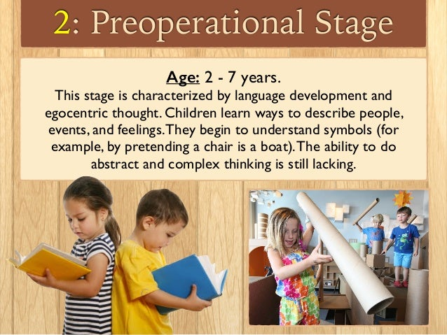 egocentric ways of thinking 4 cognitive stages for child development they become less egocentric on whether we are successful—or whether we struggle—when it comes to thinking and.