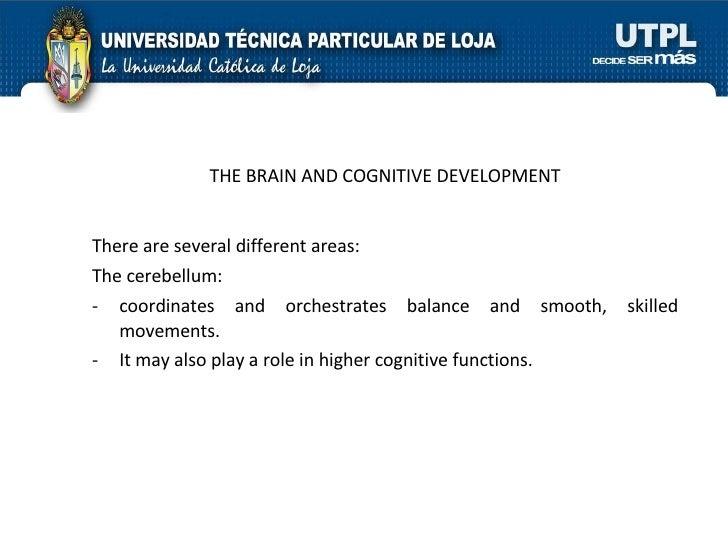 developmental psychology and learning i bimestre  9