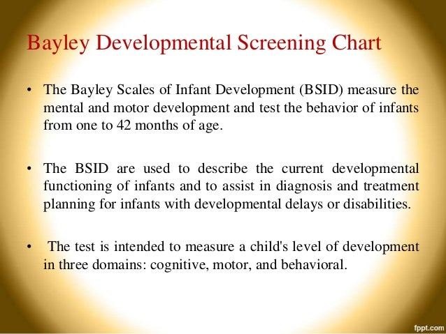 griffiths mental development scales pdf