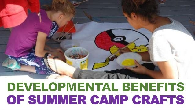 Essay on advantages of summer camp