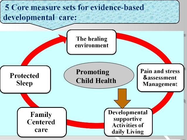 Promoting Child Health