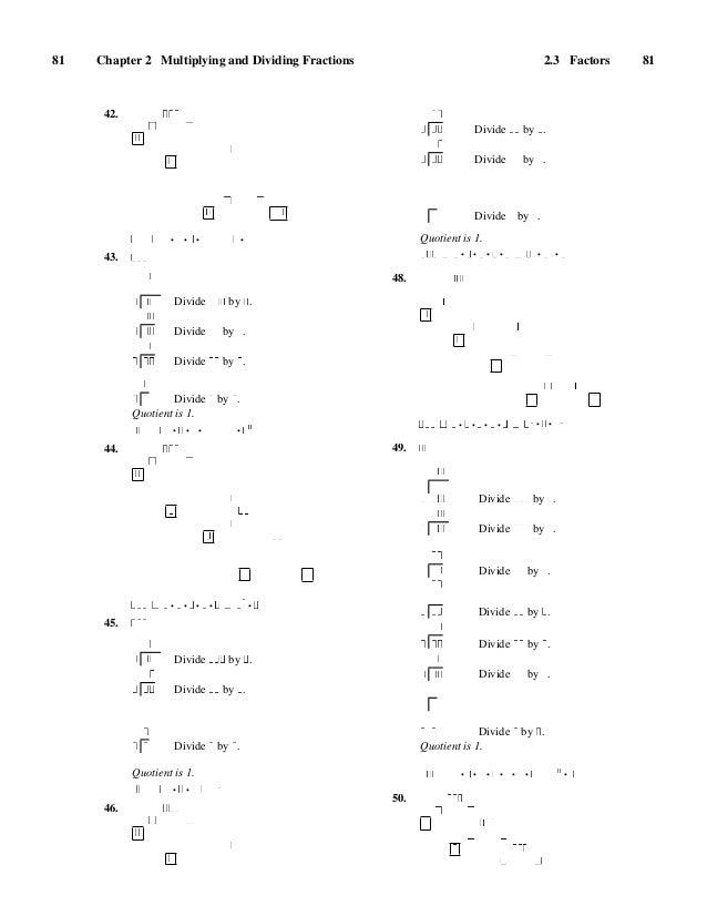Developmental math 3rd edition lial solutions manual