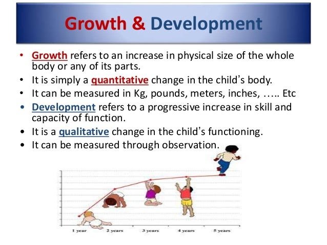 Developmental domins: • Includes four areas: • Gross Motor: sitting, walking, jumping, and overall large muscle movement •...
