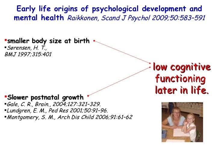postnatal steroid treatment and brain development