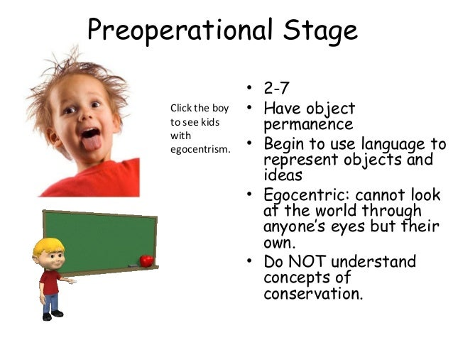 the explanation of permanence in children through experimental child psychology This research paper piaget's cognitive development theory  children acquire object permanence at  state university institute of experimental psychology.
