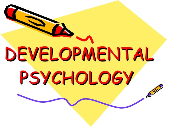 Image result for developmental psychology