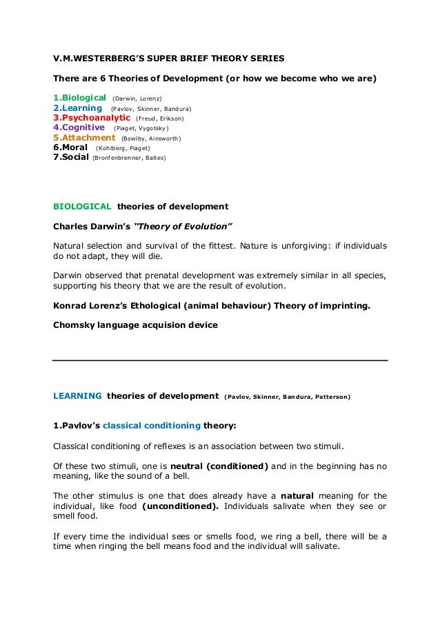 compare bronfenbrenner and erikson Infant toddler development training module 1,  erikson's psychoanalytical  vygotsky's sociocultural theory and bronfenbrenner's bioecological systems.