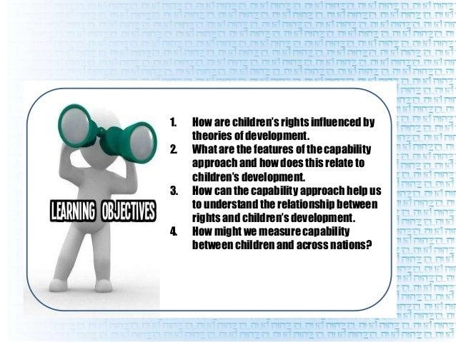 Developmental theories Slide 3
