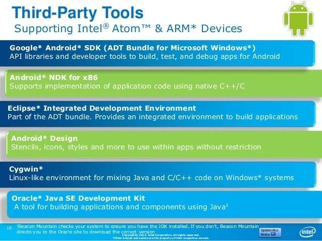 Павел Чупин_Development and optimization android x86