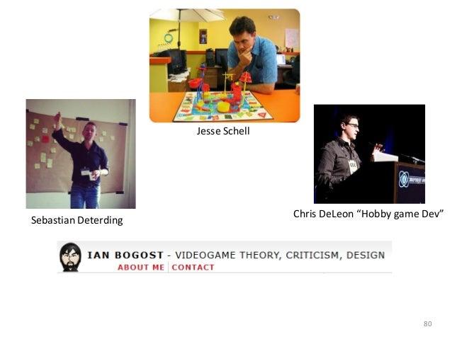 https://twitter.com/ppolsinelli/lists/game-designers https://twitter.com/ppolsinelli/lists/game-magazines-studies 81