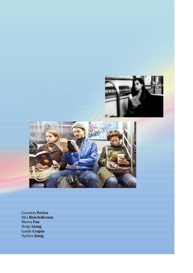 Developpement durable : Le numérique et les maisons d'éditions