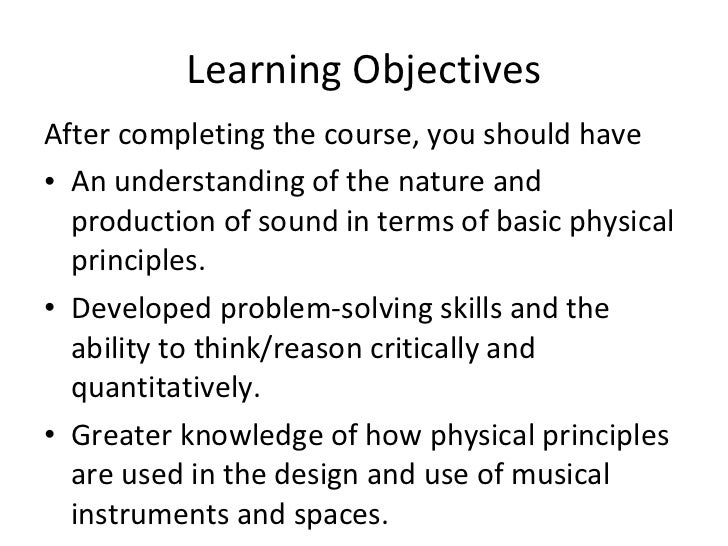 Development Of Active Learning Tools For A Course On Physics Of Music