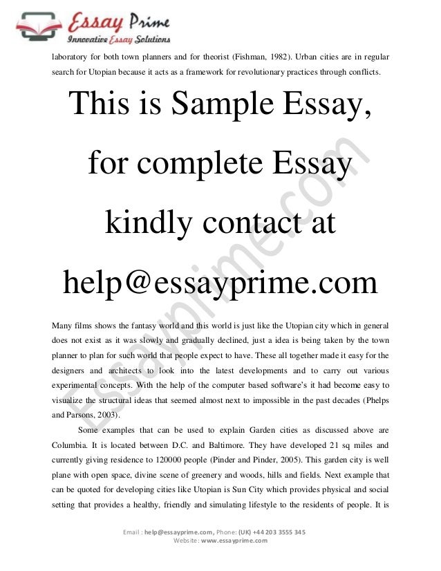3 laboratory - Examples Of Essay