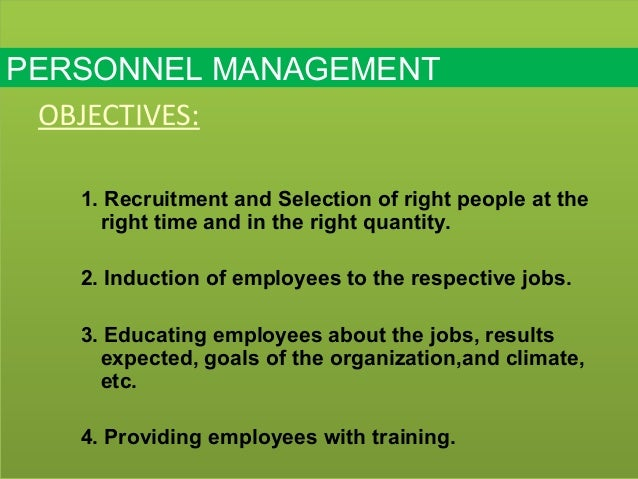 growth and development of personnel management in the philippines Growth and development of personnel/human resource management in the  philippines personnel or hrm is a relatively new field in.