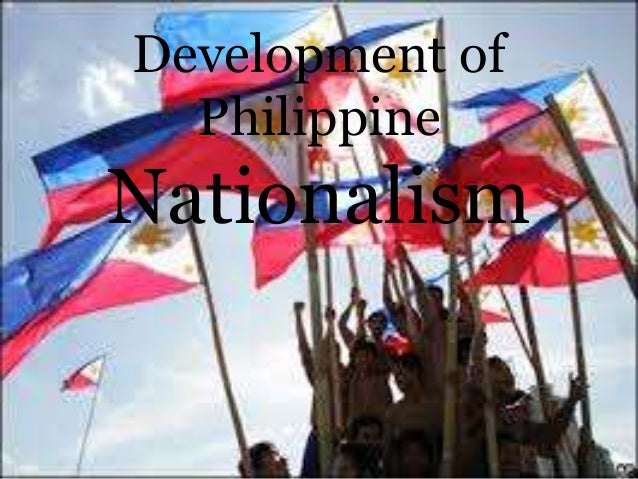 philippine nationalism Birth of filipino nationalism  (philippine league) • a filipino civic association • founded by jose rizal on july 3, 1892 in a house at ilaya st tondo.