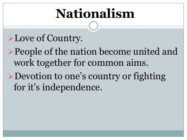 the evolution of filipino nationalism