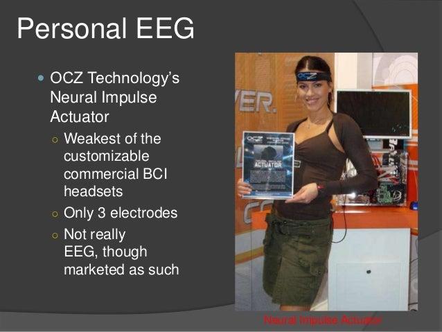 personal eeg machine