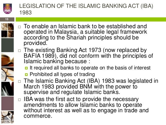 effiecieny of islamic banking in malaysia Performance of islamic commercial banks in malaysia: an empirical study 71 bourke (1989 ) also compared concentration level to bank profitability of ninety banks focus was on banks in australia, europe and north america for period of 1972-1981.