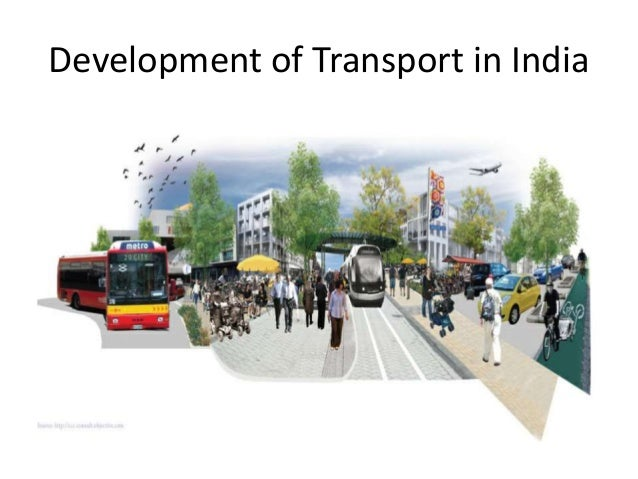 essay on improving public transport in india