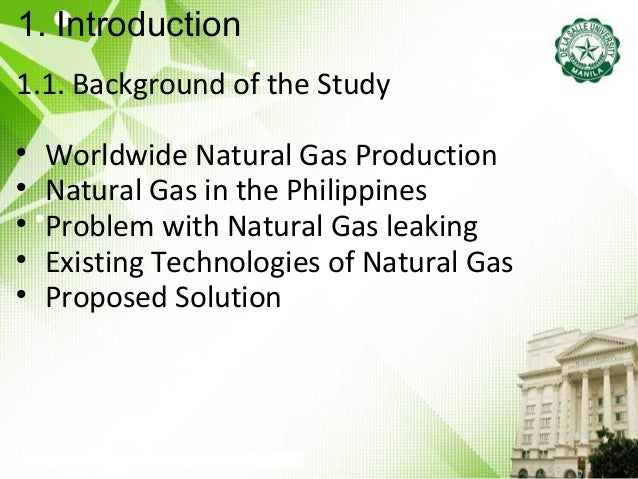 Development of underwater quality and natural gas leak detection system using  fuzzy neuro approach image processing Slide 3