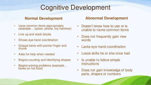 the cognitive style of powerpoint Cognitive theories beliefs that describe how  powerpoint presentation - overview of child development  outline of 20th century theories powerpoint.