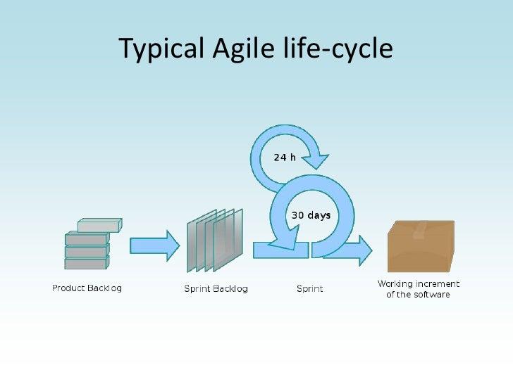 Commercial Software Development : Development process for commercial software
