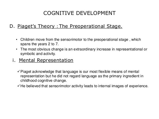 cognitive and physical changes in early adolescennce essay The major milestones related to physical development in adolescence are rapid physical growth and during these physical changes, the adolescent views themselves differently and it changes the view that they it is important to place the few cognitive declines that occur through early.