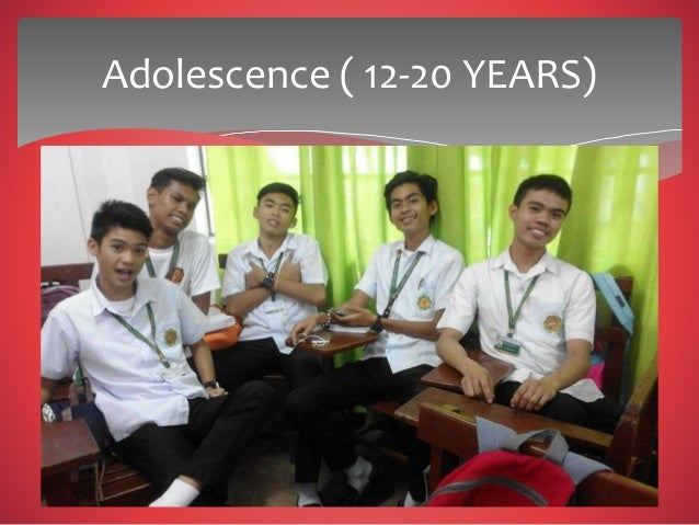 adolescence stage The parenting of adolescents and adolescents as  we may study the intersection of the life stage of adolescence and the role of parenting is characterized .