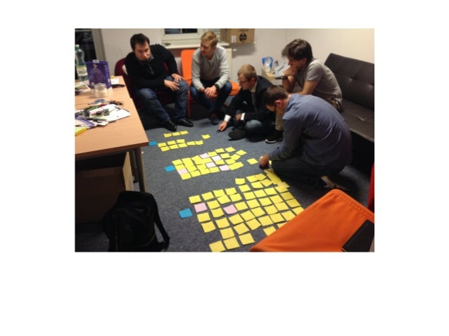 The Lean Startup ...