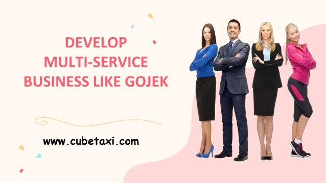About Gojek Clone App Built with the tinge of the hit multiservice provider from Indonesia Gojek is the customizable white...