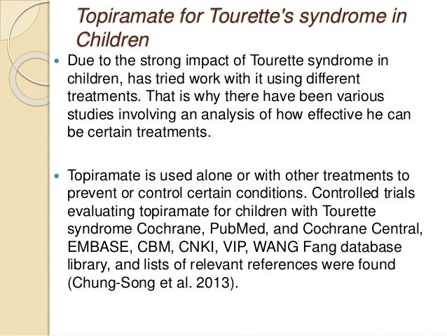 an analysis of the life with a tourette syndrome When i was 17, my father took me to a juvenile treatment clinic to see if doctors could figure out what was wrong with me i entered a room i sat on a chair i waited for a long while there was a video camera trained on me then i heard voices, the voices of doctors behind a two-way mirror it was like being.
