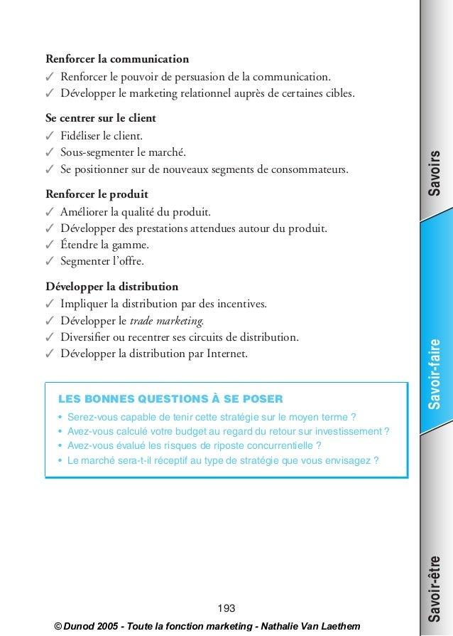 00_VanLeathem Page 193 Dimanche, 11. septembre 2005 11:39 23     Renforcer la communication      Renforcer le pouvoir de p...