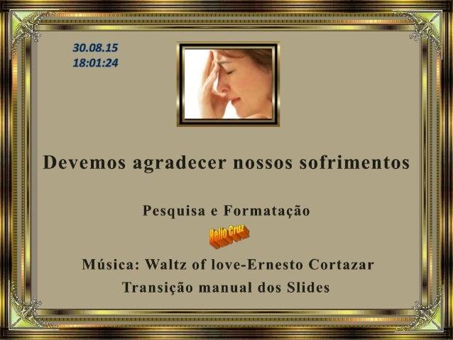 """Com base no conto """"A Moratória"""", do livro A Vida Escreve, pelo Espírito Hilário Silva. (Momentos de Paz Maria da Luz). Con..."""