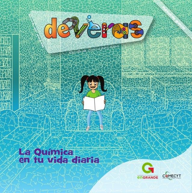 N Revista de ciencia para niños