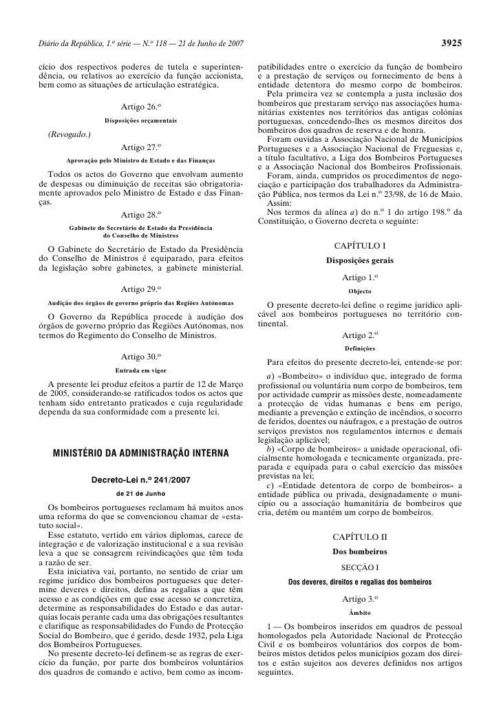 Diário da República, 1.a série — N.o 118 — 21 de Junho de 2007                                                            ...