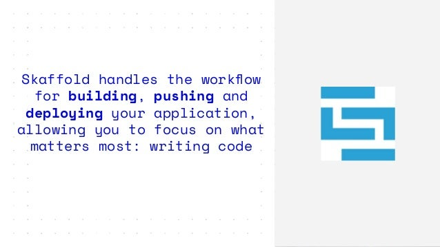 Cloud Code comes with tools to help you write, run, and debug cloud-native applications quickly and easily.
