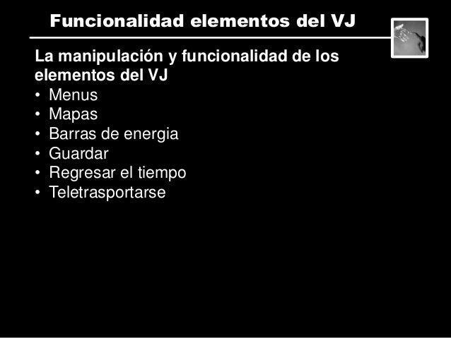 Pensamientos/confusiones al aplicar las funciones de gamepads o teclados para controlar artefactos del mundo real (Ortiz d...