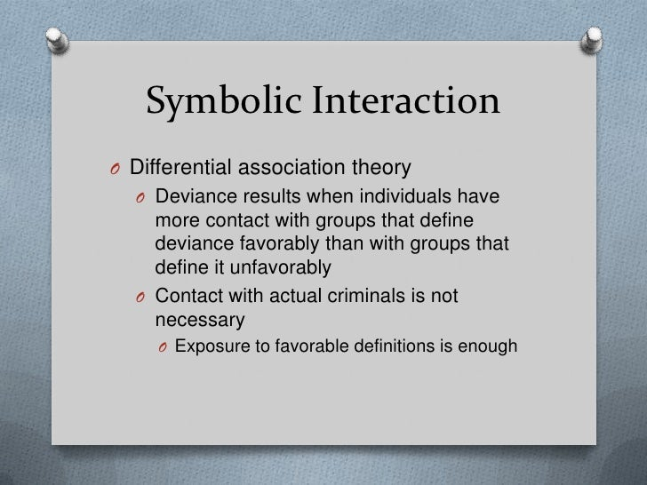 symbolic interactionist theory regarding obesity While the functionalist perspective looks at how health and illness define specific roles in society, the critical perspective is concerned with how health and illness fit into the structures of power in society the interactionist perspective is concerned with how social interactions construct ideas of health and illness.