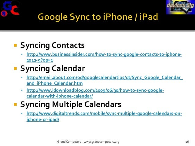 how to sync iphone with ipad how to sync devices iphone android kindle 19130
