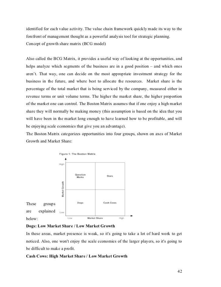 industry analysis of print media