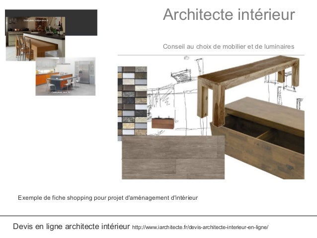 Architecte intrieur with plan architecte en ligne for Plan architecte en ligne gratuit