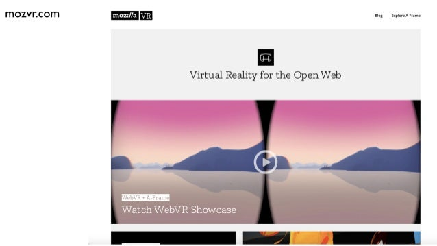 DevLearn17 Getting Started with 360 Realities AR | VR | MR