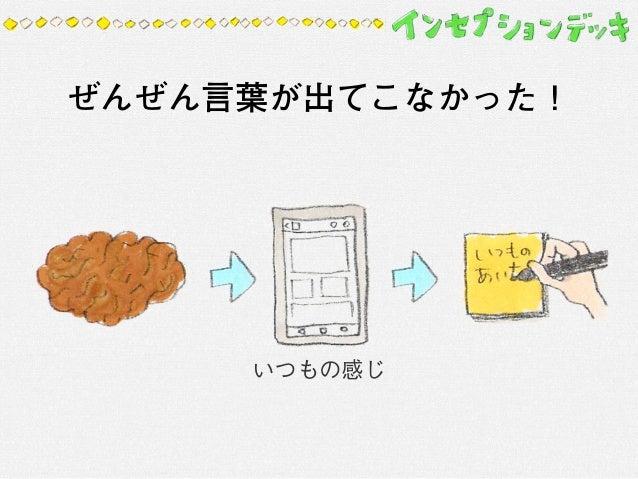 「慣れ」に打ち勝て!