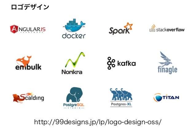 ロゴデザイン http://99designs.jp/lp/logo-design-oss/