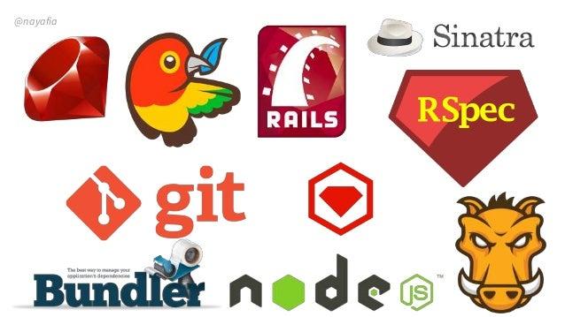 How to be a Good Open Source Citizen (Devmonth Talk) Slide 2